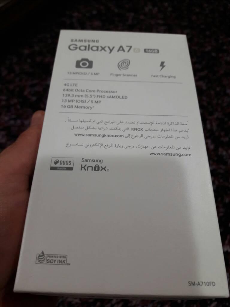 الفلاشة العربي الرسمي لهاتف SM-A5000 – عرب جي اس ام