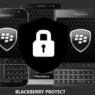 blackberry 10 anti theft removal